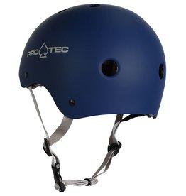 Pro-Tec Pro-Tec Classic Helmet - Matte Blue
