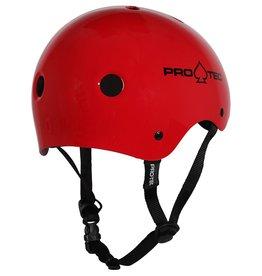Pro-Tec Pro-Tec Classic Helmet - Gloss Red