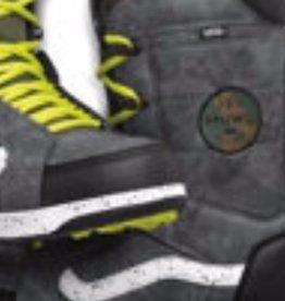 Vans Vans Hi-Standard x Howl Boots 2018 - Black