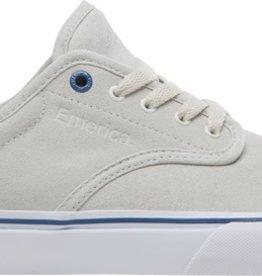 Emerica Emerica The Wino G6 Eniz Skate Shoes - Grey/Navy