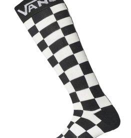 Vans Vans Acrylic Snow Socks - Black/White Checker