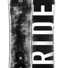 Ride Snowboard co. Ride Warpig Snowboard Deck 2018 - 154cm