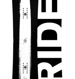 Ride Snowboard co. 2018 Ride Burnout Men's Snowboard