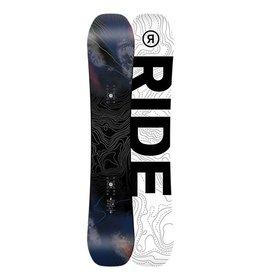 Ride Snowboard co. 2018 Ride Berzerker Men's Snowboard