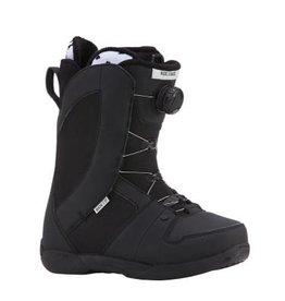 Ride Snowboard co. 2018 Ride Sage Men's Boot - Black