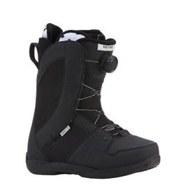 Ride Snowboard co. 2018 Ride Sage Women's Boot - Black