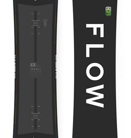 Flow Flow Merc Men's Snowboard 2018 -