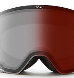 Zeal Zeal Portal Automatic Plus GB Goggles 2018 - Greybird