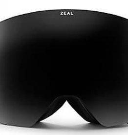Zeal Zeal Portal Dark Grey Goggles 2018 - Dark Night