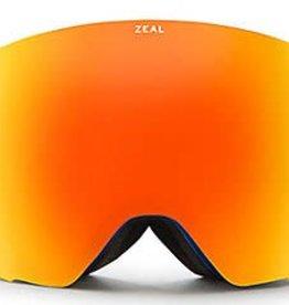 Zeal Zeal Portal Phoenix Mirror Goggles 2018 - Navajo Navy