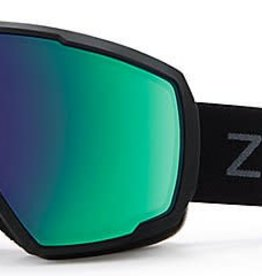 Zeal Zeal Nomad Polar Jade Goggles 2018 - Dark Night