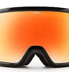 Zeal Zeal Fargo Phoenix Mirror Goggles 2018 - Boysenberry