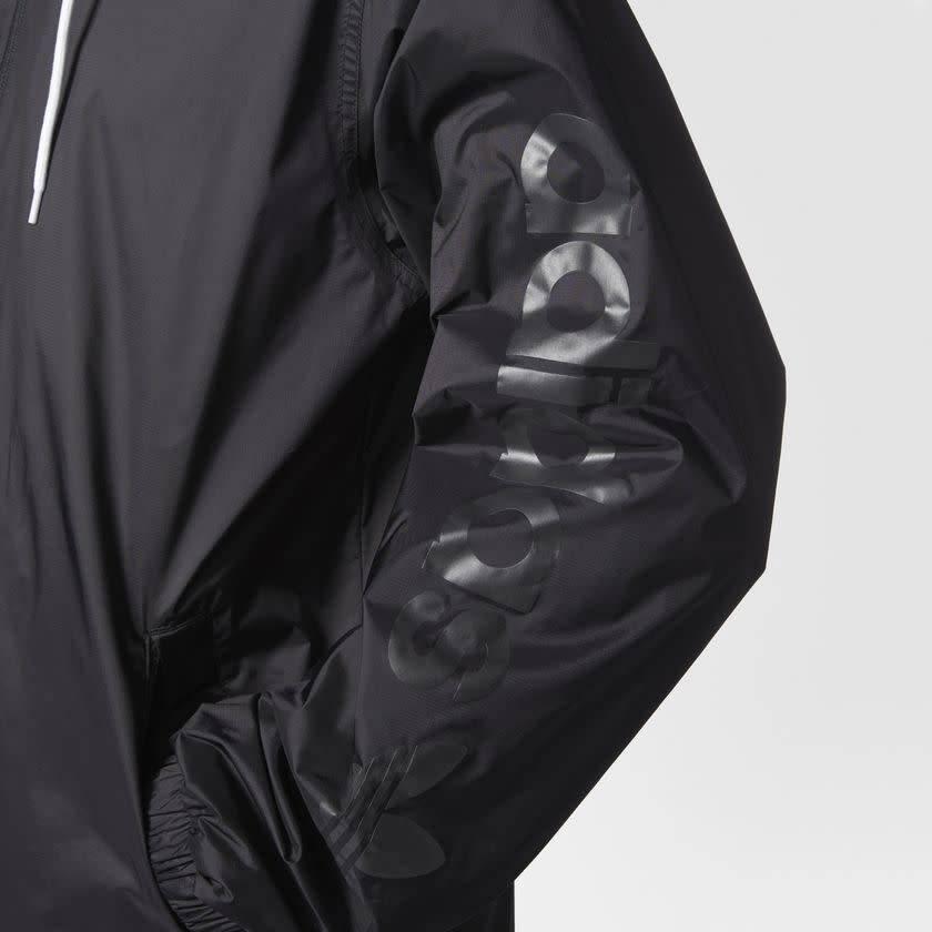 Adidas Adidas Civilian Jacket - Black