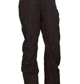 Turbine Turbine E2F Snowboard Pants 2018 - Black