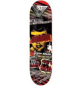 Black Label Black Label - Jason Adams Bail Out Deck 8.68 x 32.63