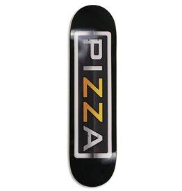 "Pizza Skateboards - Brazzers Deck - 8.125"""