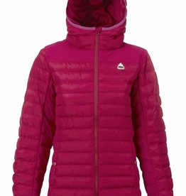 burton Snowboards Burton Women's Evergreen Hooded Jacket 2018 -