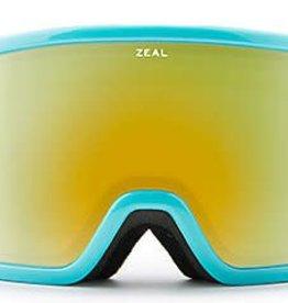 Zeal Zeal Fargo Alchemy Mirror Goggles 2018 - Kaleidoscope Dream