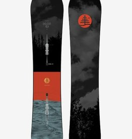 burton Snowboards Burton FT Skeleton Key 158 Snowboard 2018