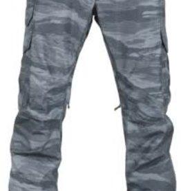 burton Snowboards Burton Cargo Pants 2018 - Faded Worn Tiger