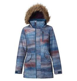 burton Snowboards Burton Hazel Women's Jacket 2018 - Jaded Sedona