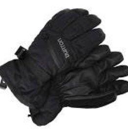 burton Snowboards Burton Gore Glove 2018 - True Black