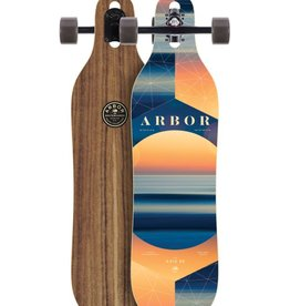 Arbor Collective Arbor Axis 40 Photo Complete