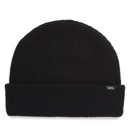 Vans Vans Core Basics Beanie One size - Black