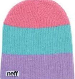 Neff Neff Headwear Trio Beanie - Pastel