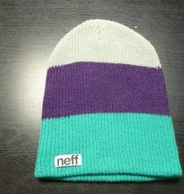 Neff Neff Headwear Trio Beanie - Green