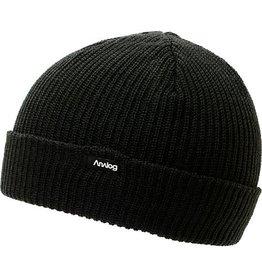 burton Snowboards Analog Burglar Beanie - Black