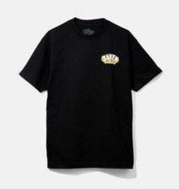 Baker Baker Oval Arch T-Shirt - Black