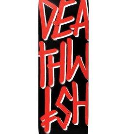"""Death Wish Deathwish Deathstack Deck 8.25"""" x 31.5"""""""