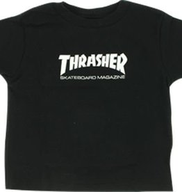 Thrasher Thrasher Skate Mag Logo Toddler T-Shirt -