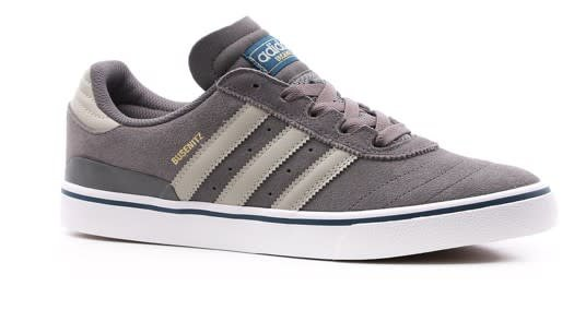 Adidas Adidas Busenitz Vulk - Granite/Sesame