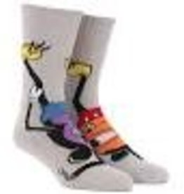 Toy Machine Toy Machine Mouseketeer Sect Socks