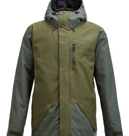 Airblaster Airblaster Yeti Stretch Jacket 2018 - Surplus