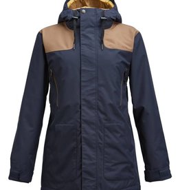 Airblaster Airblaster Nicolette Women's Jacket 2018 - Midnight