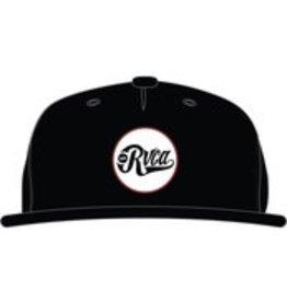 RVCA RVCA Bombers Snapback Hat -