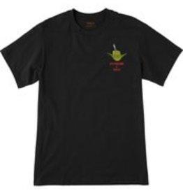 RVCA RVCA x Toy Machine Turtle T-Shirt -