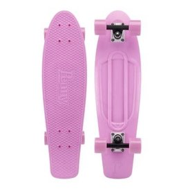 """Penny Skateboards Penny-Nickel Complete-27"""" Tinted Lilac"""