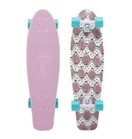 "Penny Skateboards Penny-Nickel Complete-27"" Buffy Pink"