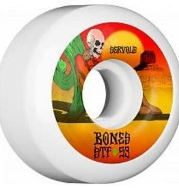Bones Bones Servold Dry Heat STF Wheels 53mm (set of 4)