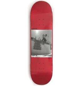 "Dogtown Dogtown Skateboards Aaron Murray Skateboard Deck 8.5"" x 32.75"" - Red"