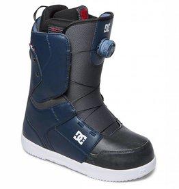 DC DC Scout Boa Boots 2018 - Insignia Blue