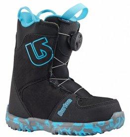burton Snowboards Burton Grom Boa Youth Boots 2018 - Black