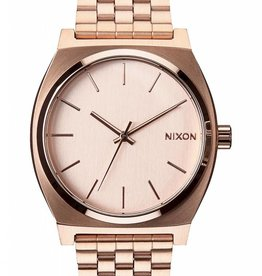 Nixon Nixon Time Teller Watch - All Rose Gold