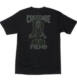 Creature Creature Frankenfiend T-Shirt - Black