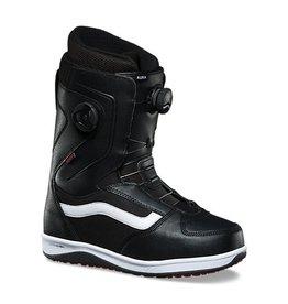 Vans 2018 Vans Aura Boots - Black/White/Red