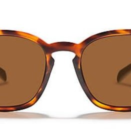 Zeal Zeal Windsor Sunglasses - Copper/Matte Tortoise